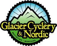 glacier cyclery nordic